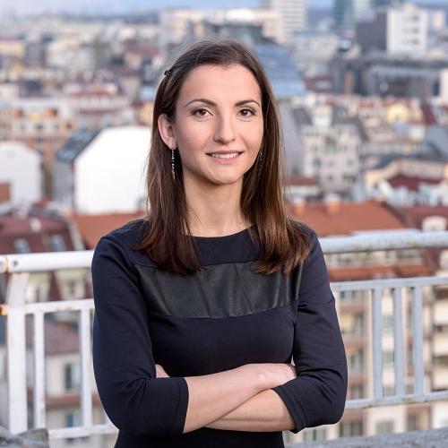 Boryana Valeva