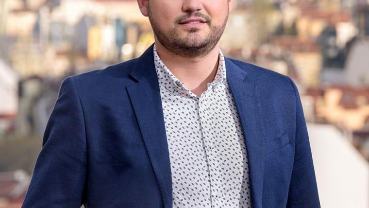 Mincho Vasilev